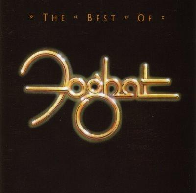 BEST OF FOGHAT