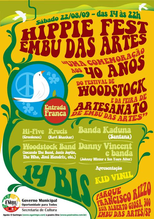 Hippie Fest Embu
