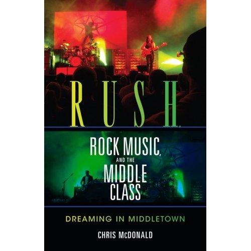 Rush book